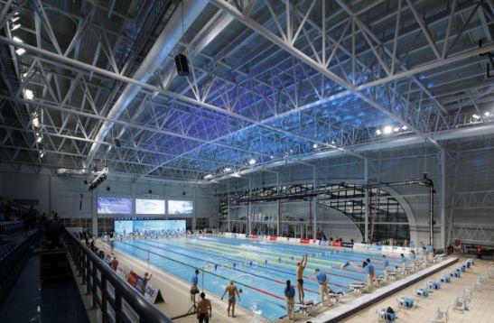 昕诺飞Interact Sports互联照明系统为观众带来沉浸式体育狂潮 瓷管